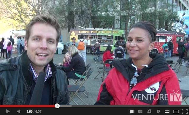 VentureTV