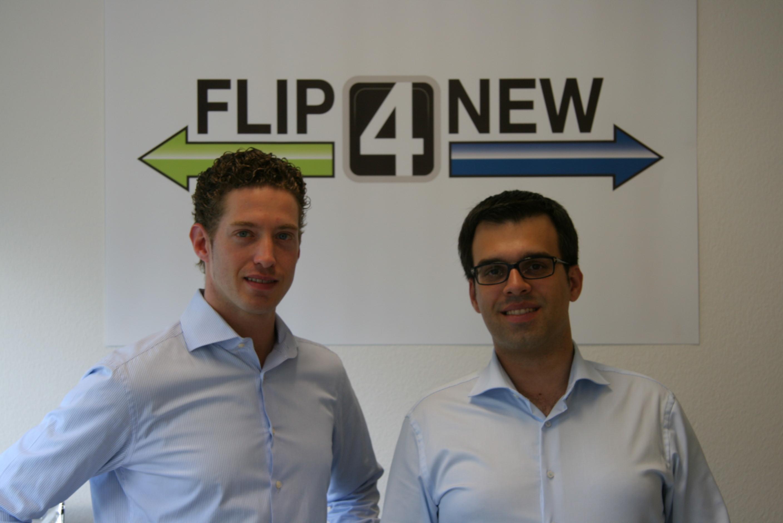 Flip4New GmbH
