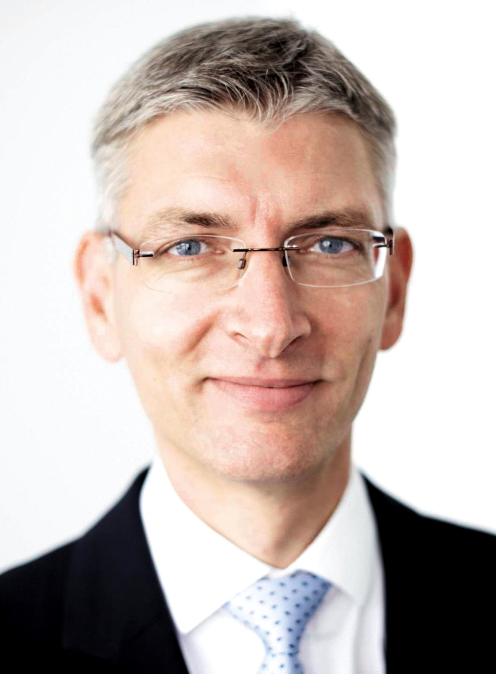 Dr  Matthias Unser, Yielco Investments