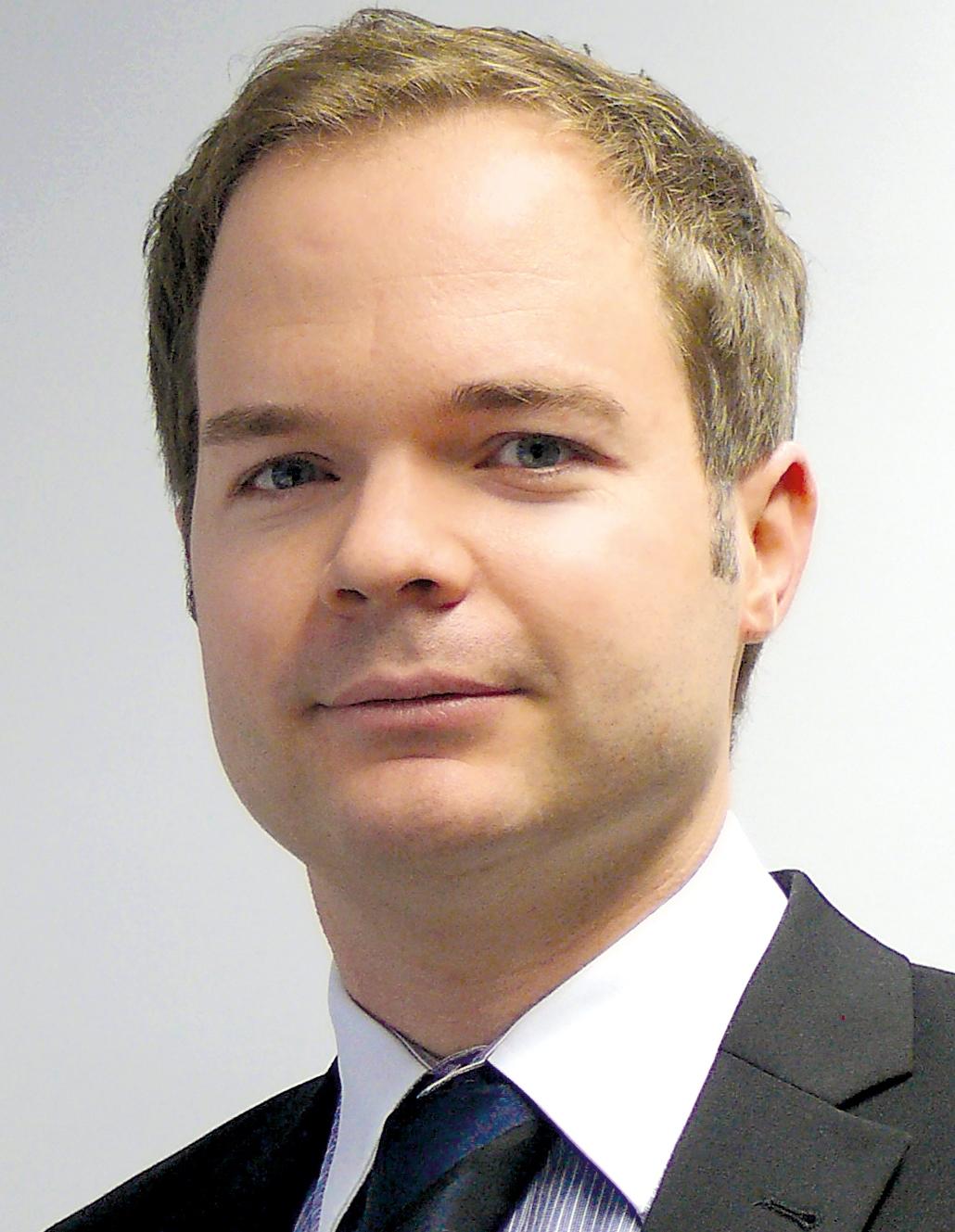 Daniel Kropp, Ärzteversorgung Thüringen