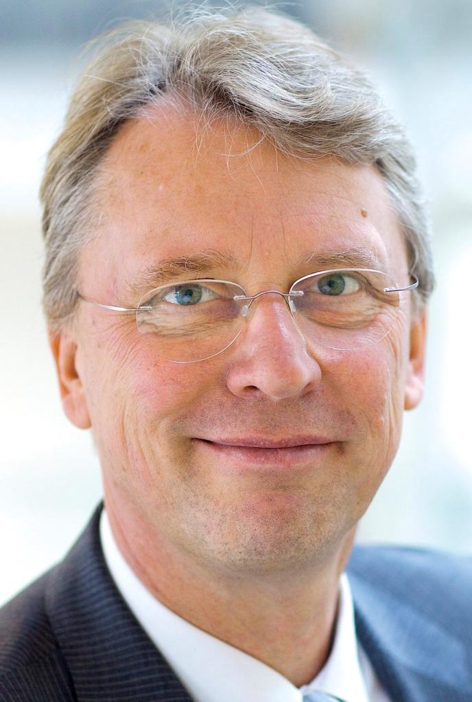 Prof. Dr. Christoph Meinel, HPI