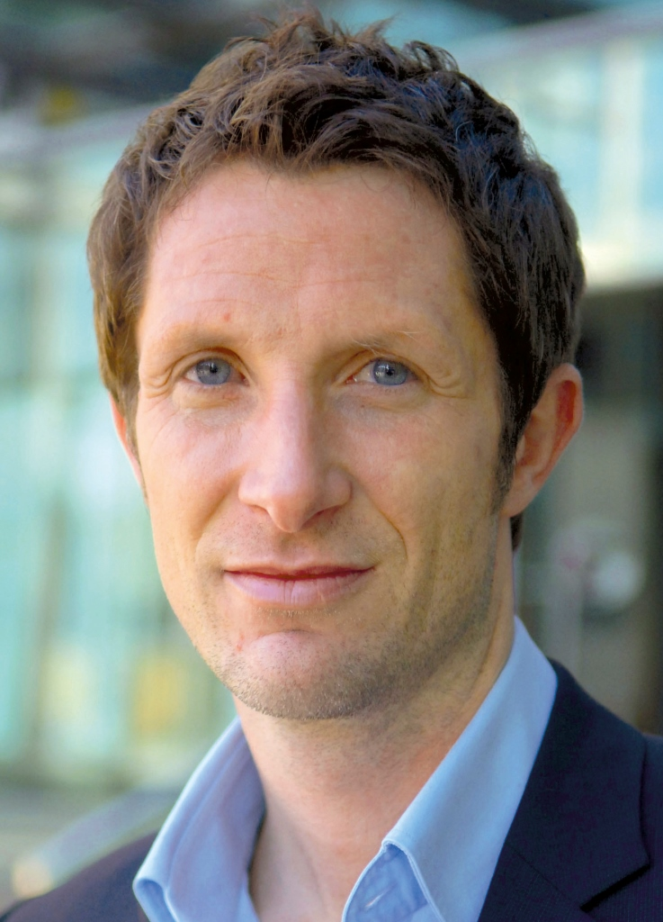 Jörg Binnenbrücker, Capnamic Ventures