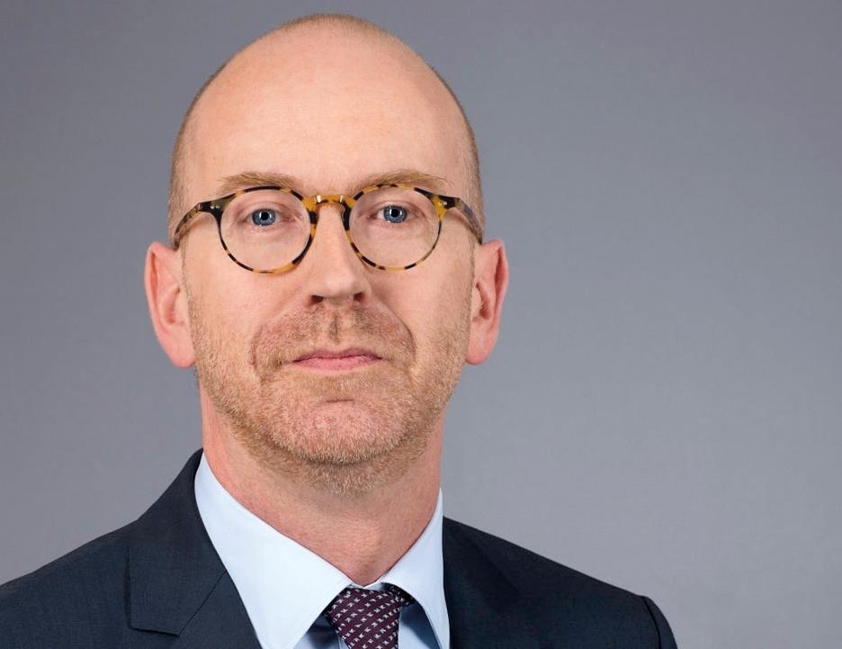 Olav Wilms, ILB