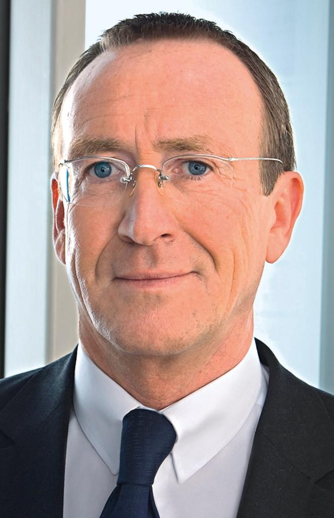 Gert Kerkhoff, Gründer und Geschäftsführer, Kerkhoff Consulting