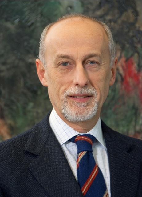 Pier Luigi Gilibert