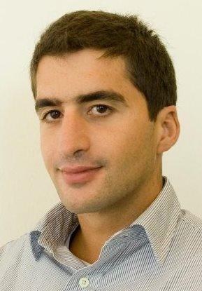 Markos Kiosseoglou