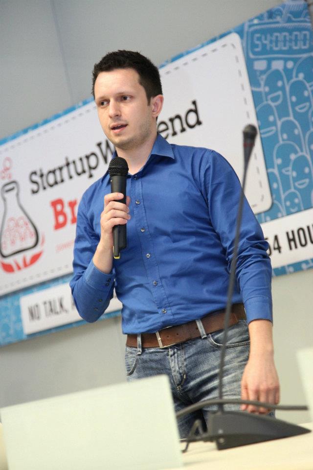 Matej Jariabka