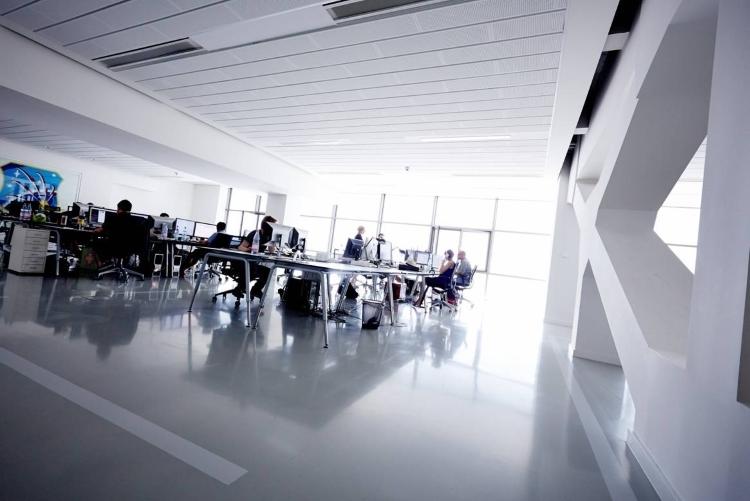 German Startups Group Berlin GmbH & Co. KGaA