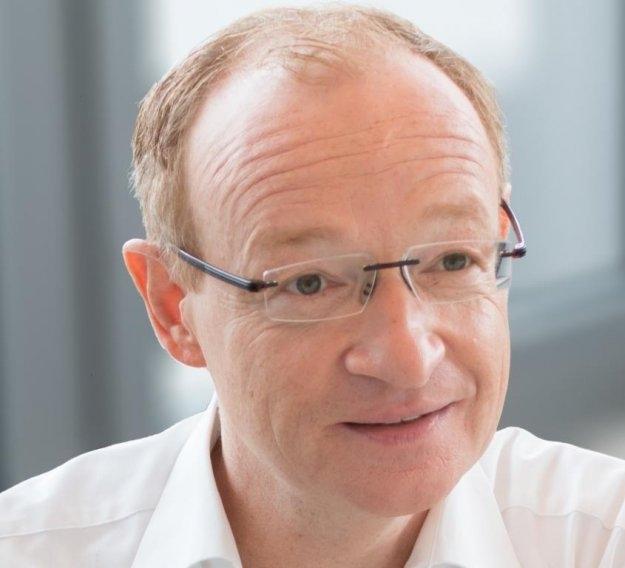 Dr. Michael Brandkamp, High-Tech Gründerfonds - Unternehmensbewertung