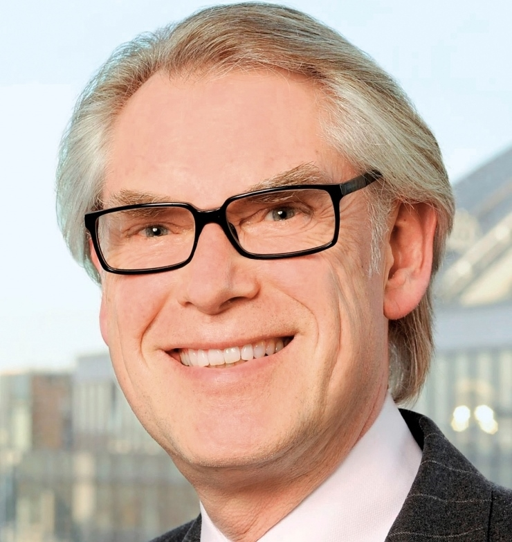 Dr. Axel Gollnick, Angermann M&A International Verkauf