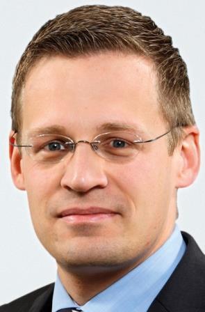 C4 Dr. Johannes Vogel