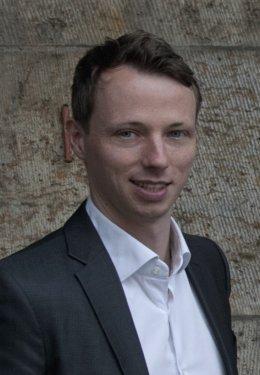 Dr. Jan Alberti, Partner der bmp Beteiligungsgesellschaft AG
