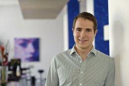 Dr. Michael Münnix, Partner Target Partners