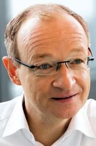 Dr. Michael Brandkamp, High-Tech Gründerfonds