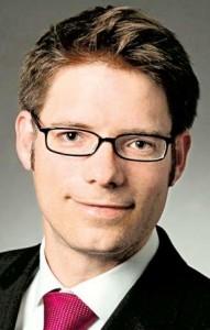 Dr. Moritz Gomm, Zühlke