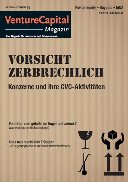 VC Magazin 04/2016