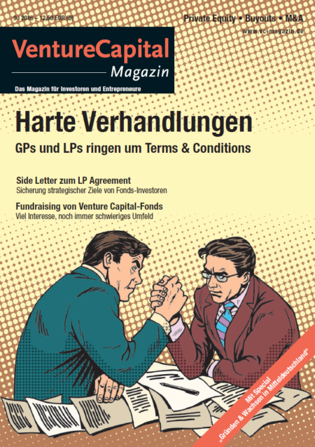 Cover VC Magazin 9-2016