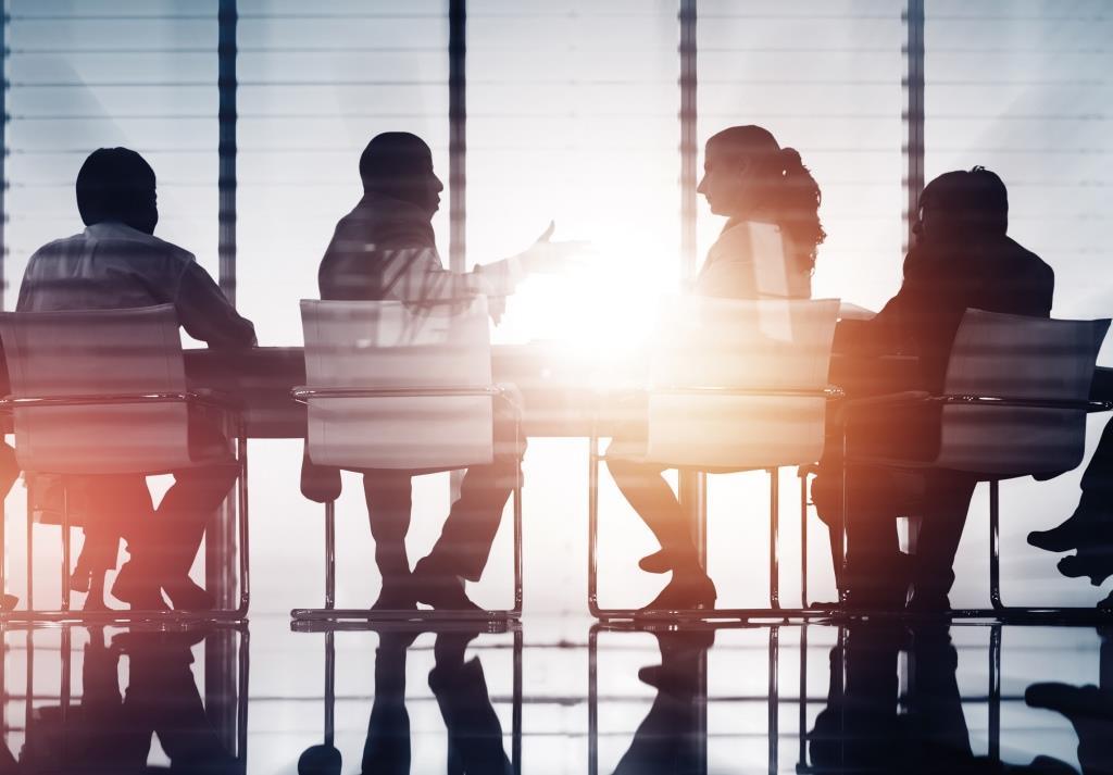Sicherung strategischer Ziele von Fonds-Investoren
