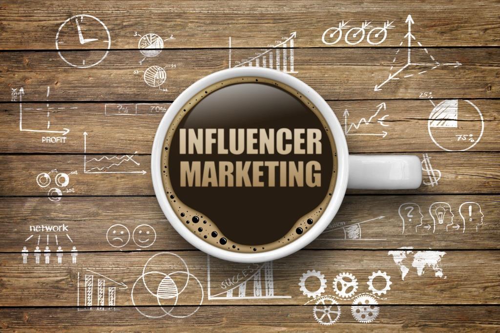 Influencer-Marketing-Portal StyleLike angelt sich Angel-Investment von Möller Ventures.