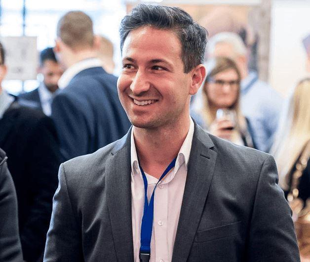 Christian Weis, StartupCon