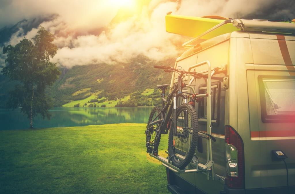 Michelin steigt in 10 Mio. EUR Series B-Runde bei Berliner Camper-Plattform Campanda ein.