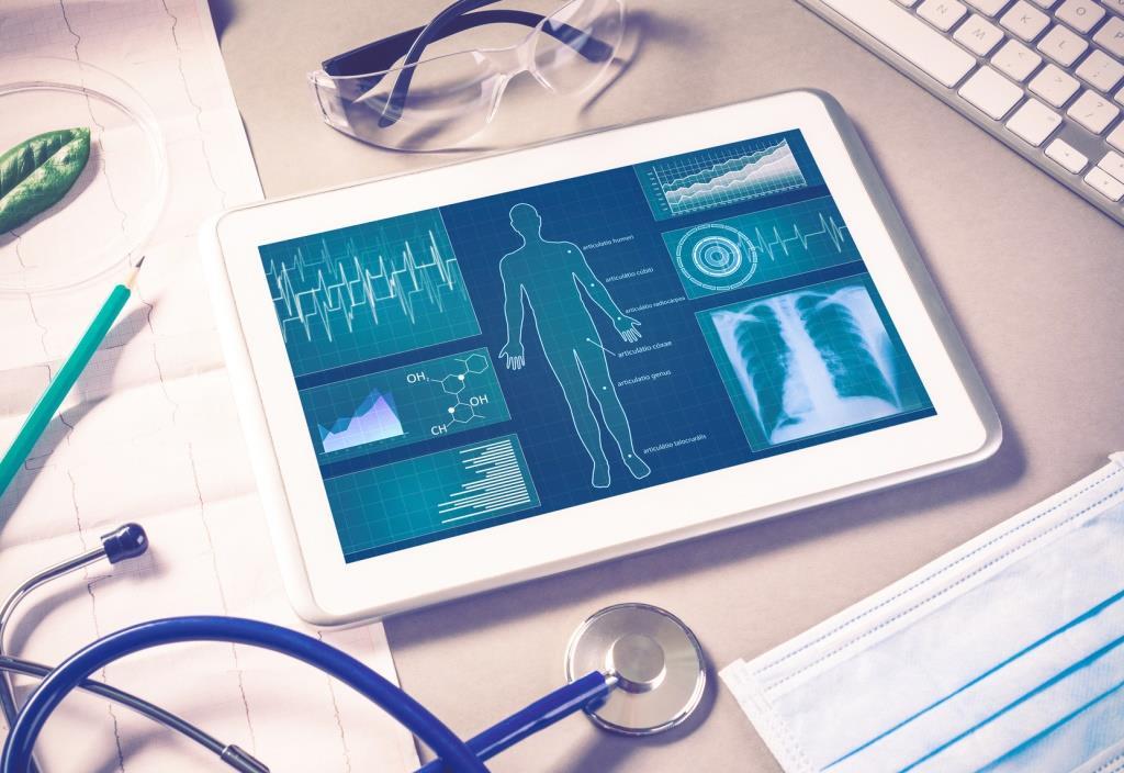 Die Verlagsgruppe Thieme und der HTGF investieren einen Millionenbetrag in die elektronische Gesundheitsakte des Hamburger Digital Health-Start-ups LifeTime.