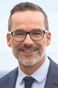 Stefan Franzke, Berlin Partner