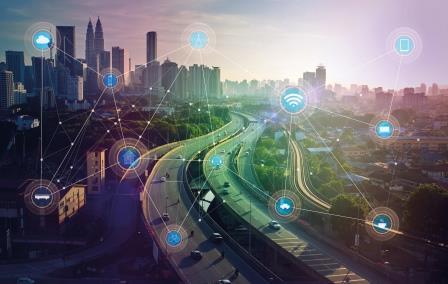 Smart Citys bieten vielfältige Chancen für Unternehmer und Investoren