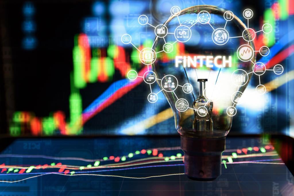 Die weltweiten Investitionen in Fintech-Unternehmen sind im vergangenen Jahr drastisch zurückgegangen.