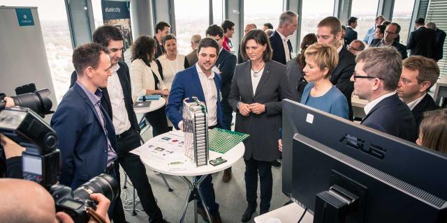Das Digital Hub Mobility soll innovative Mobilitätskonzepte fördern und Bayern als Technologiespitzenstandort stärken.