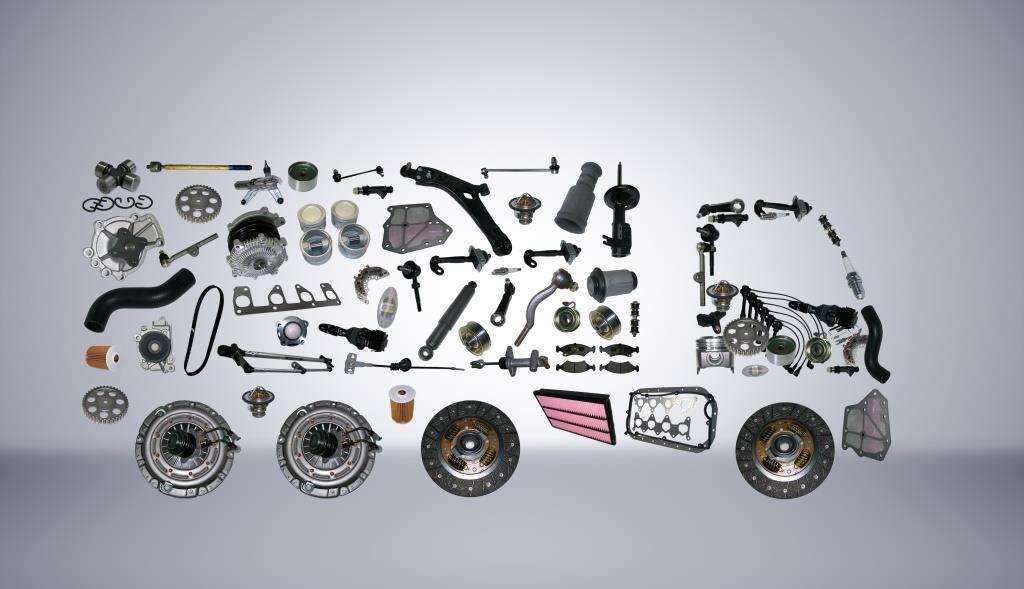 Die Beteiligungsgesellschaften Triton und Paragon verkaufen den Ersatzteilhändler für Nutzfahrzeuge und Werkstattausrüstung Europart an Alpha Private Equity weiter.