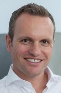 Hans Dellenbach, Emerald Technology Venture