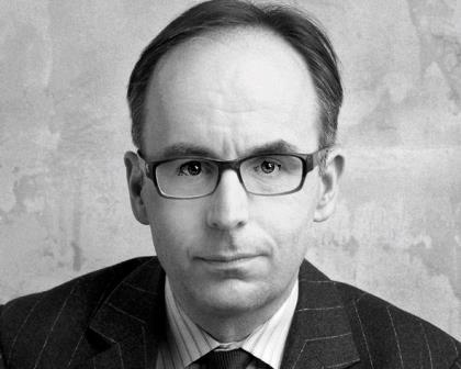 Dr. Matthias Birkholz erwartet eine schwindende Bedeutung der Notare