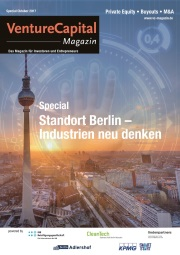 Titelbild VC Special Berlin 2017