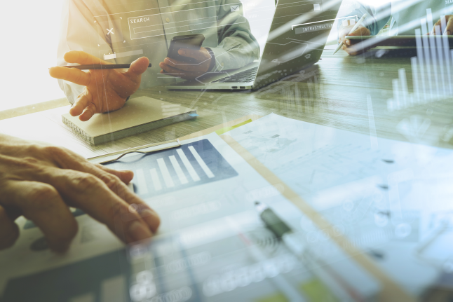 Beteiligungsindustrie liefert Top-Zahlen