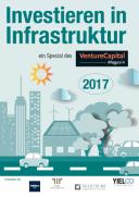 Titelbild VC Special Investieren in Infrastruktur 2017