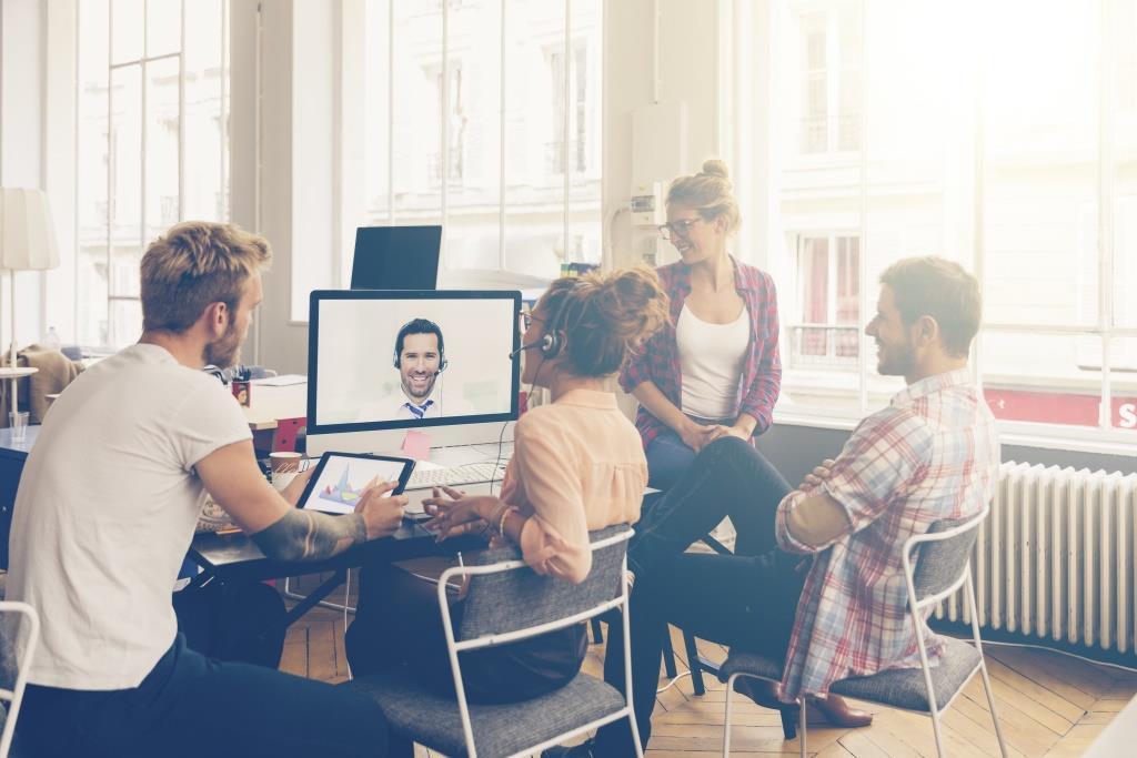 Die Investitionsbank Berlin investiert mit dem bisherigen Investorenkreis eine siebenstellige Summe in das Berliner Video-Recruiting-Start-up viasto.