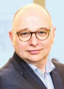 Jan Hoffmeister, Drooms künstliche Intelligenz