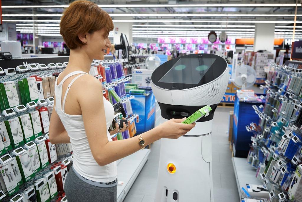 Fraunhofer Venture und der High-Tech Gründerfonds zeichnen die Mojin Robotics GmbH für ihre intelligente Robotertechnologie mit dem Fraunhofer-Gründerpreis 2017aus.