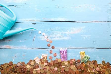 Mehr Late Stage-Investitionen: Deutschlands Start-ups sammeln 1,2 Mrd. EUR ein