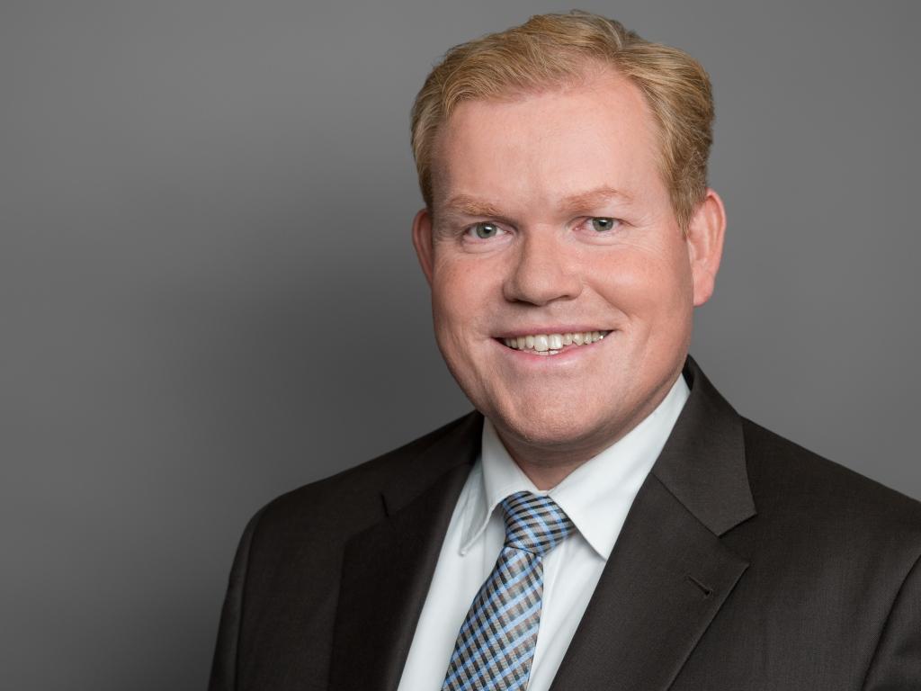 Dr. Peter Güllmann verlässt die NRW.Bank und wird zum 01.09.2018 Sprecher des Vorstandes der Bank im Bistum Essen.
