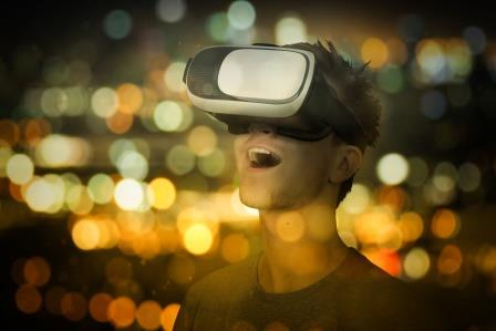 Virtual Reality-Plattform sichert sich 4,4 Mio. EUR