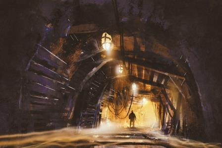 Gründerfonds Ruhr und High-Tech Gründerfonds investieren in digitalen Wandel der Bergbauindustrie