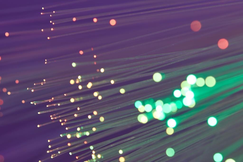 Weiteres Investment in Breitbandkommunikation