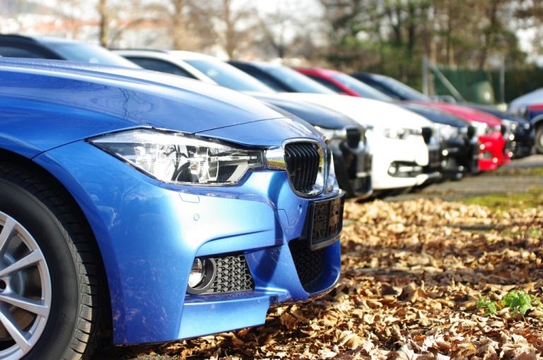 Gebrauchtwagenvermittler sichert sich 11,5 Mio. EUR