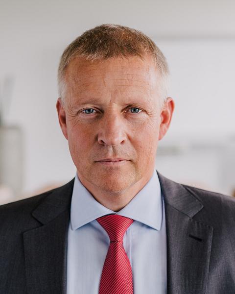 Kai Wilhelm Franzmeyer leitet Expansion in Deutschland