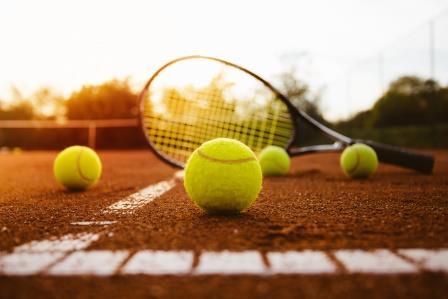 Sporttech-Start-up will Tennisplätze in Smart Courts verwandeln
