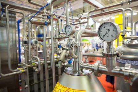Bioprozessentwicklung in der Lebensmittelindustrie: Frisches Kapital für Biotech-Firma