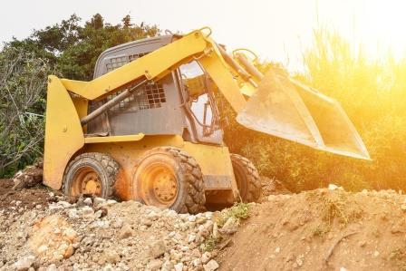 Mietplattform für Baumaschinen sammelt 4 Mio. EUR ein