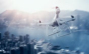 Anbieter von Drohnenwarnsystem gewinnt Stefan Quandt als Gesellschafter